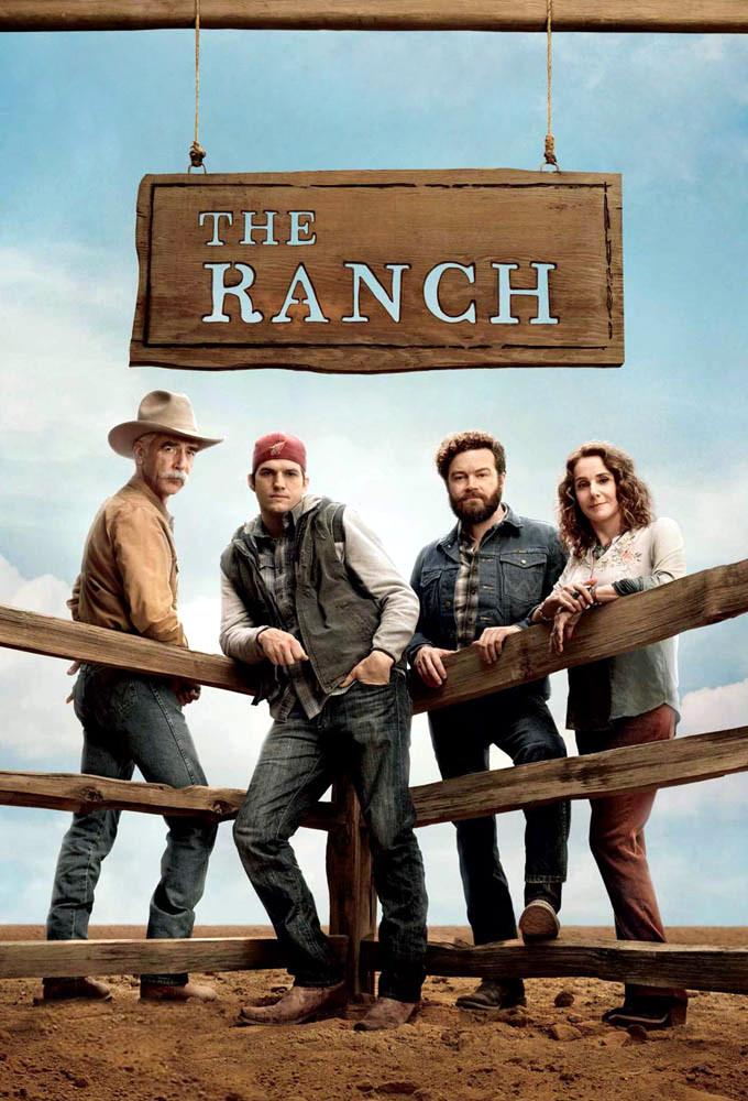 سریال The Ranch