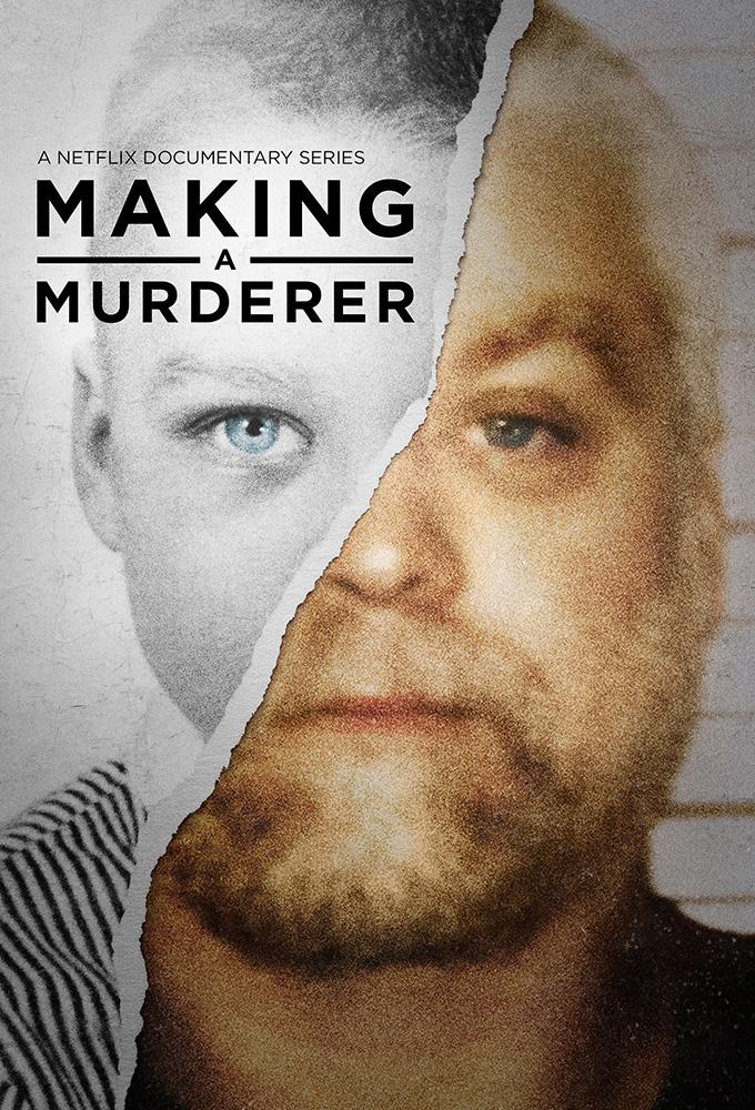سریال Making a Murderer