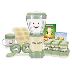 فروش اینترنتی بیبی بولت baby bullet غذا ساز کودک