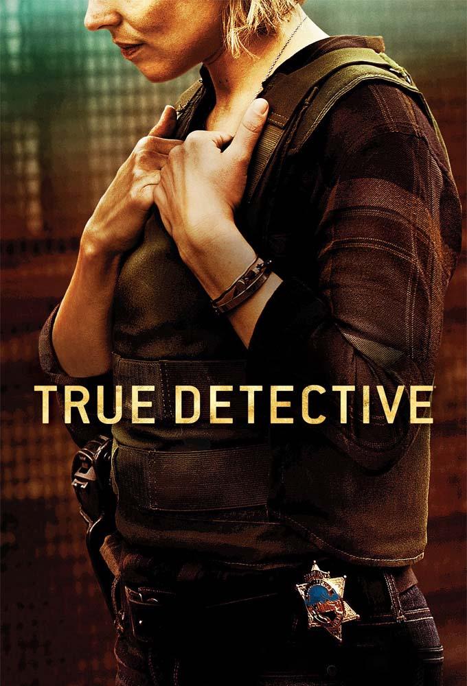 سریال  True Detective