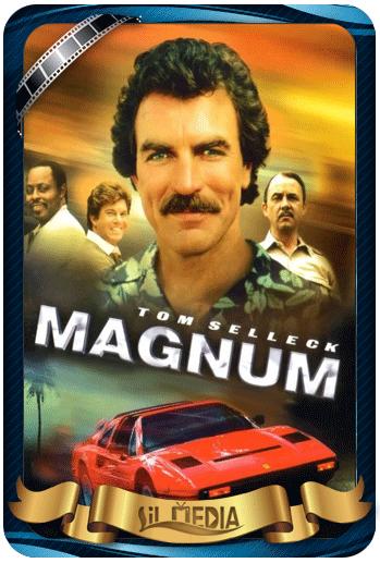 سریال Magnum, P.I