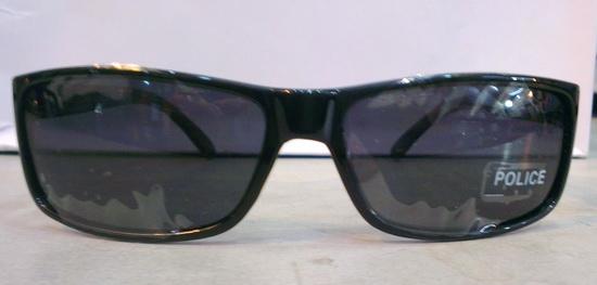 عینک آفتابی طرح تروکالر POLICE محصول 2014 ایتالیا