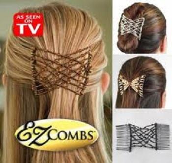 شانه موی magic combs مجیک کامبز