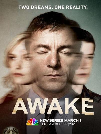سریال  awake