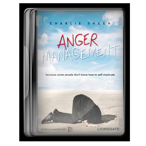 سریال anger management