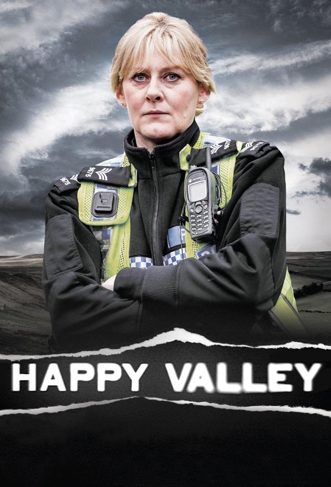 سریال Happy Valley