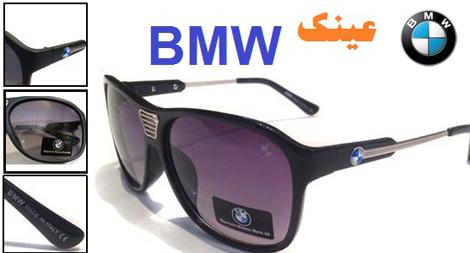 عینک BMW فریم مشکی