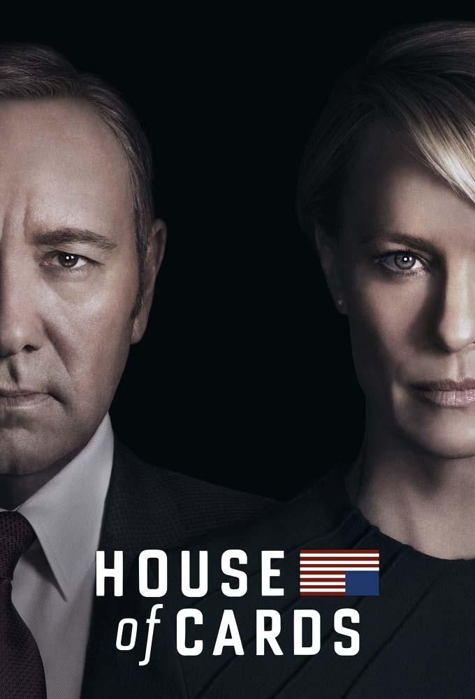 سریال House of Cards