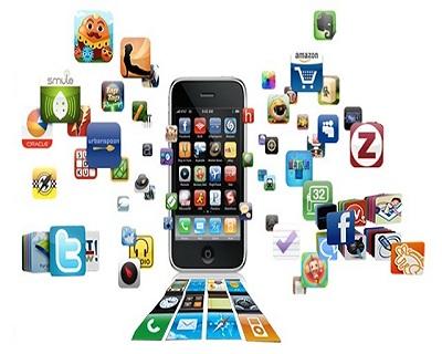 بزرگترین مجموعه نرم افزارها و بازی های آیفون و آیپد در ایران