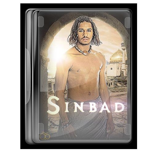 سریال  sinbad