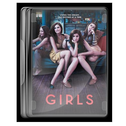 سریال  girls