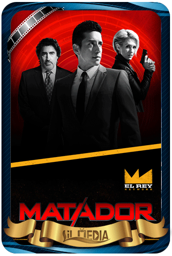 سریال Matador