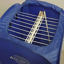 آیر و درای air o dry (خشک کن پوشاک و لباس) درجه 1 اصل