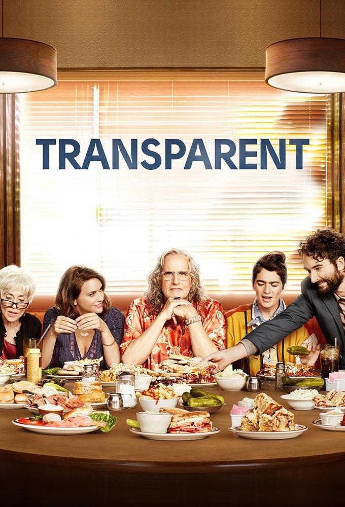 سریال  Transparent
