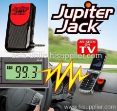 بلوتوث ماشین هوشمند ژوپیتر جک ساخت آلمان jupiter jack