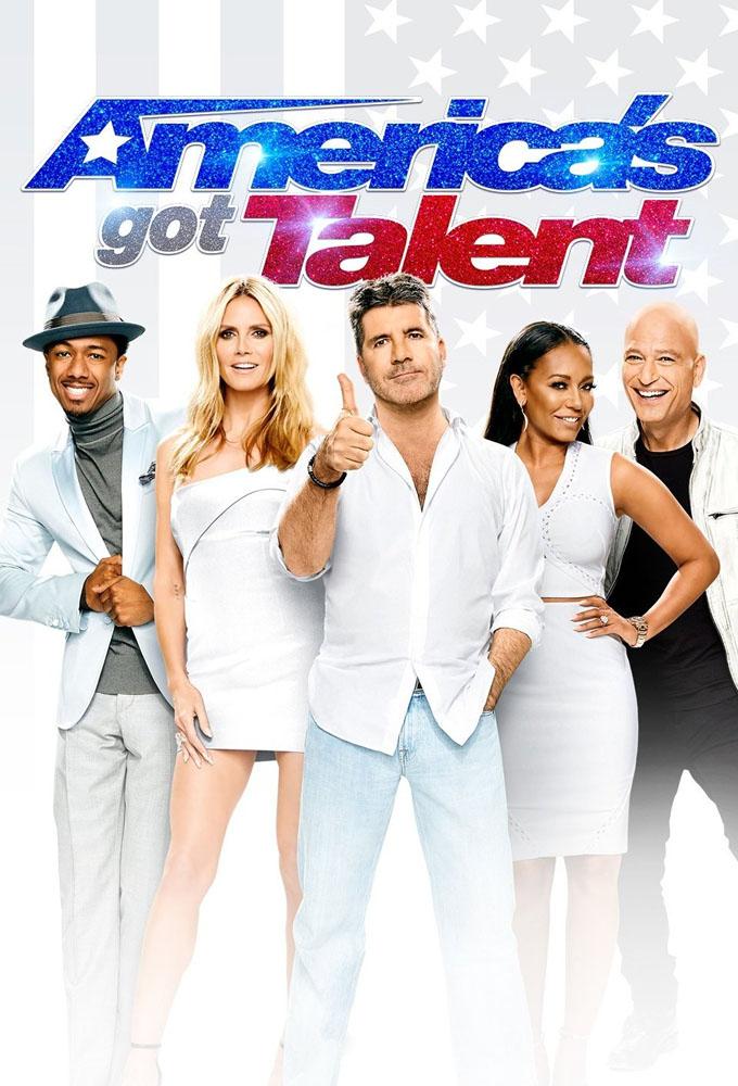 سریال America's Got Talent