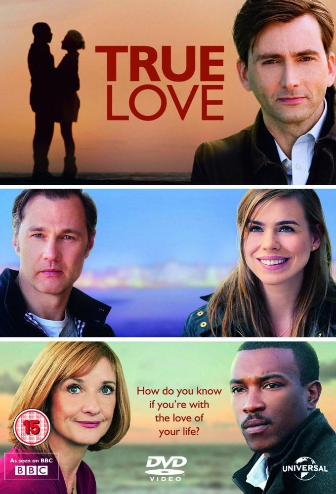 سریال  True Love