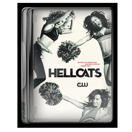 سریال  hellcats