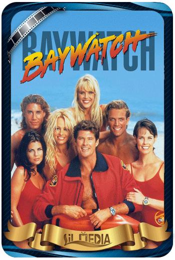 سریال Baywatch