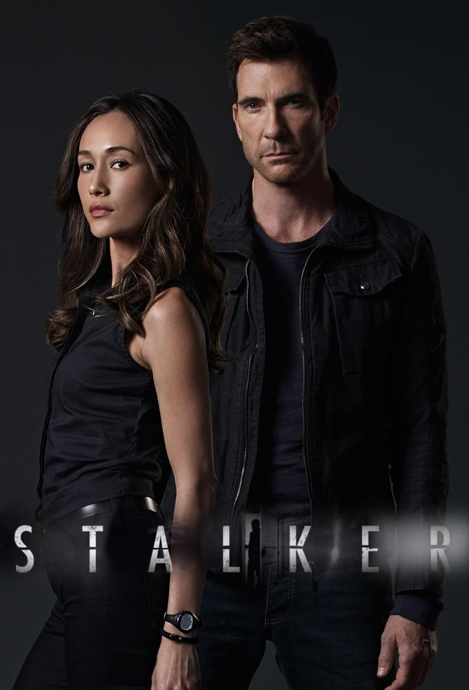 سریال  Stalker