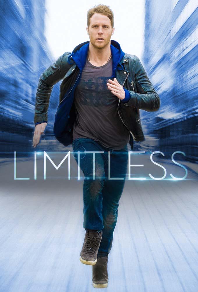 سریال  Limitless
