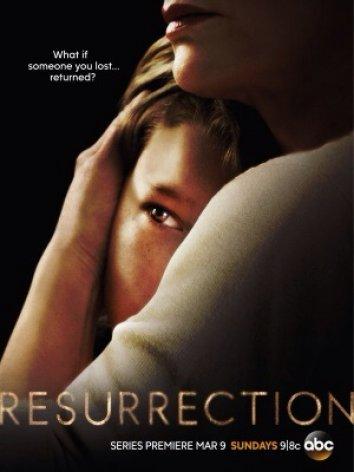 سریال resurrection