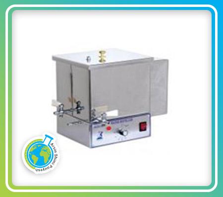 آب مقطرگیری 3 لیتری