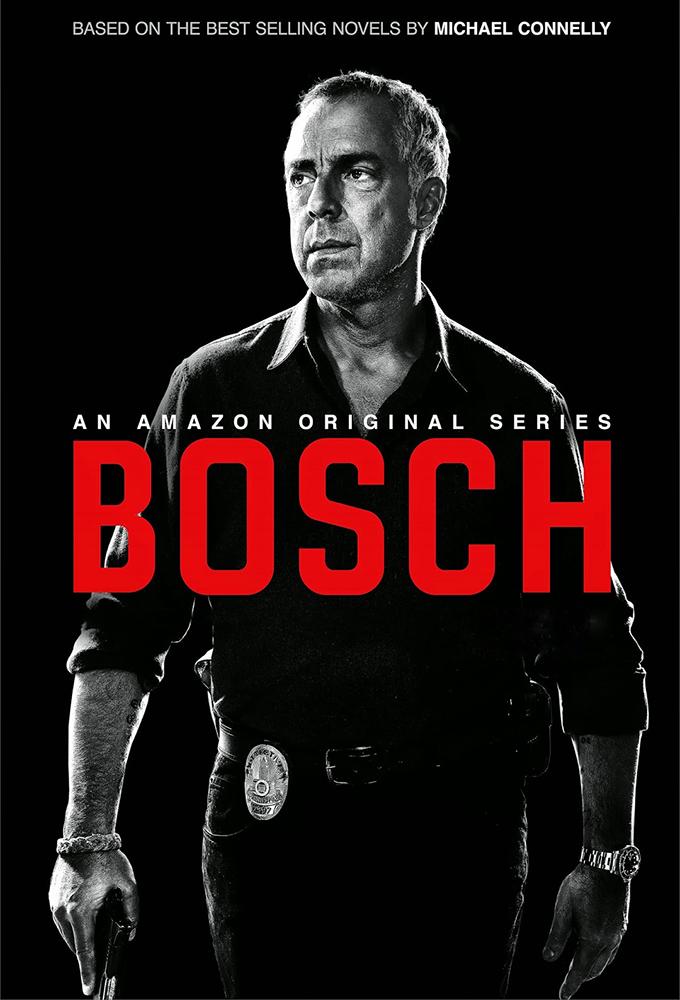 سریال Bosch