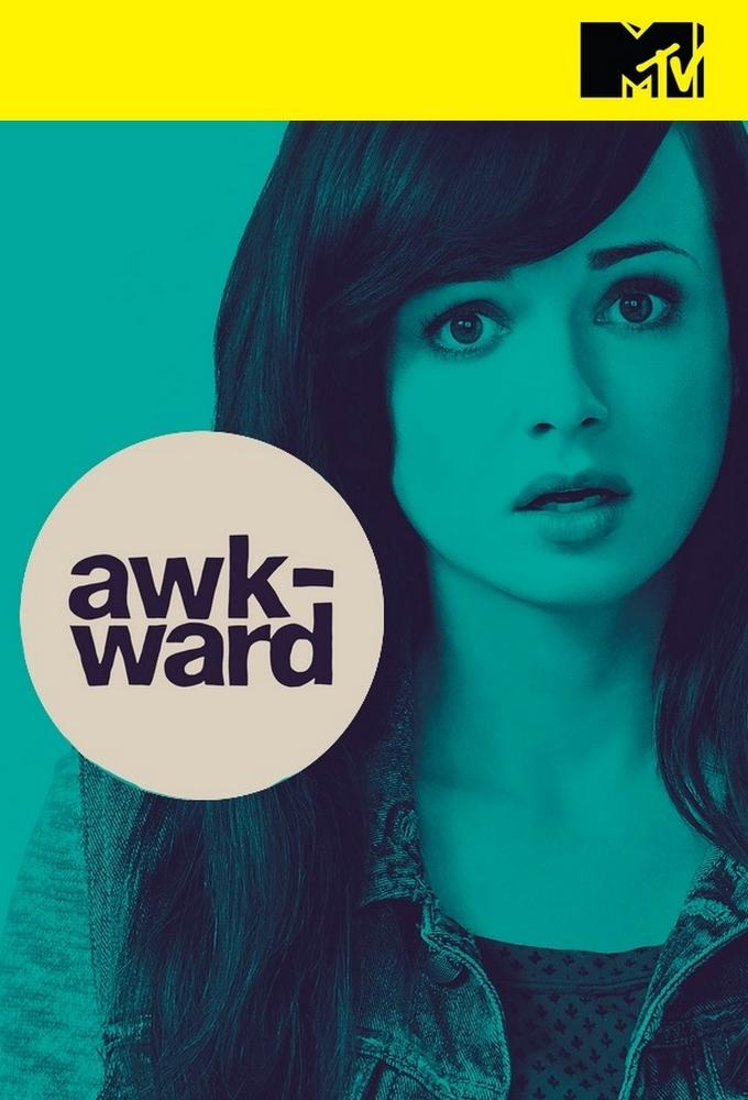 سریال  Awkward