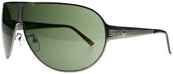 عینک طرح پلیس مدل S8414