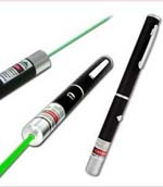 خرید لیزر سبز , فروش لیزر پوینتر سبز نجومی
