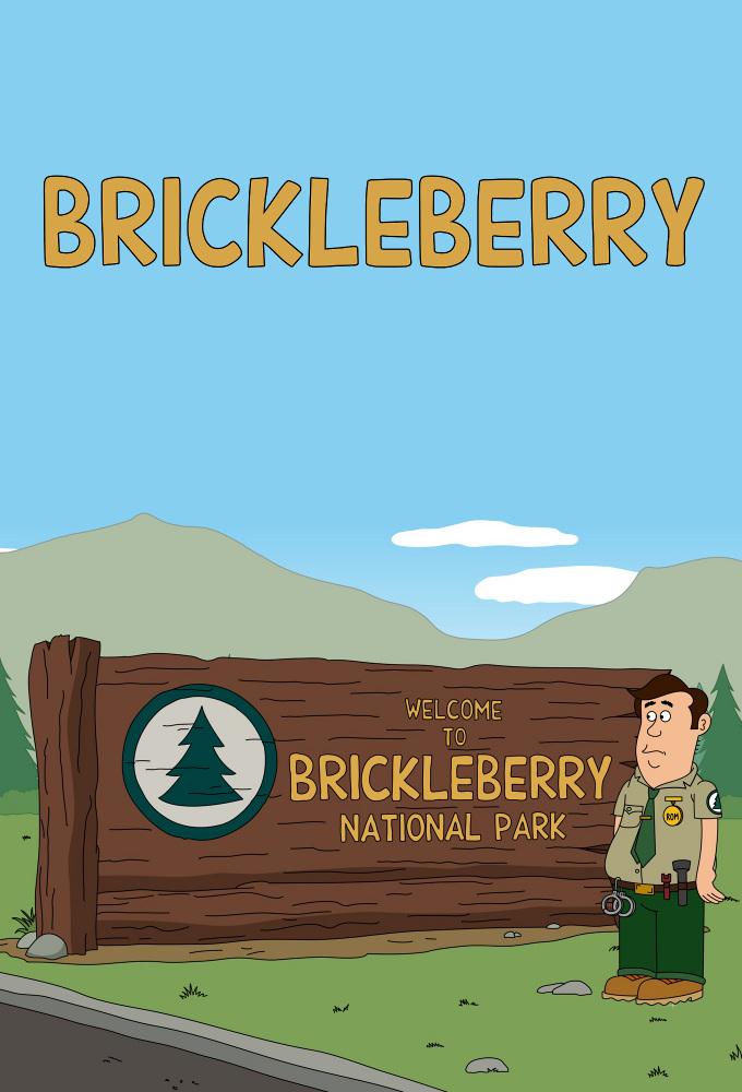 سریال Brickleberry