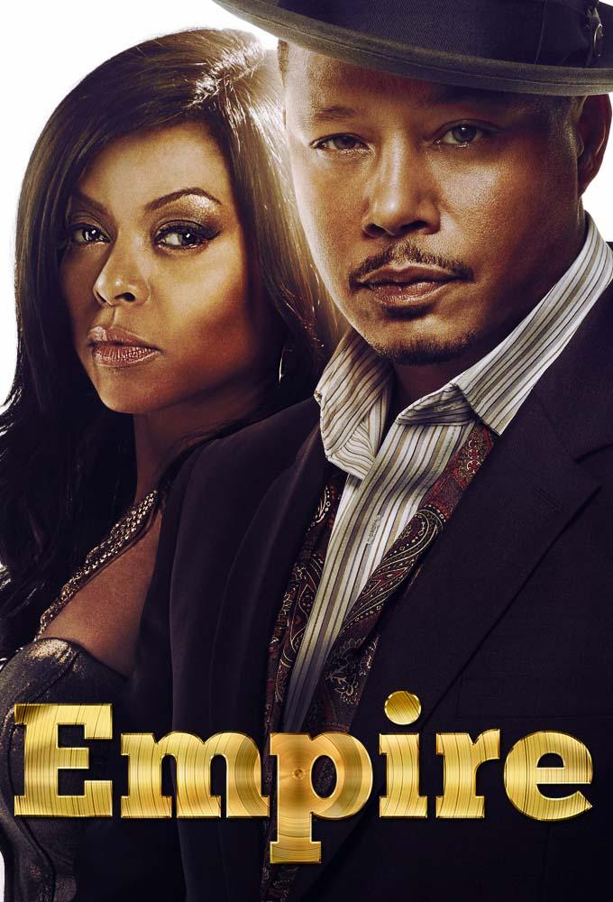 سریال    Empire