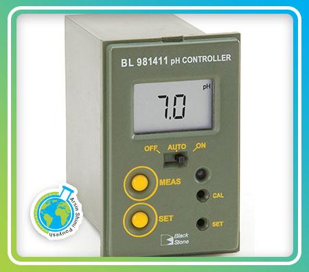 pH متر آنلاین مدل BL981411