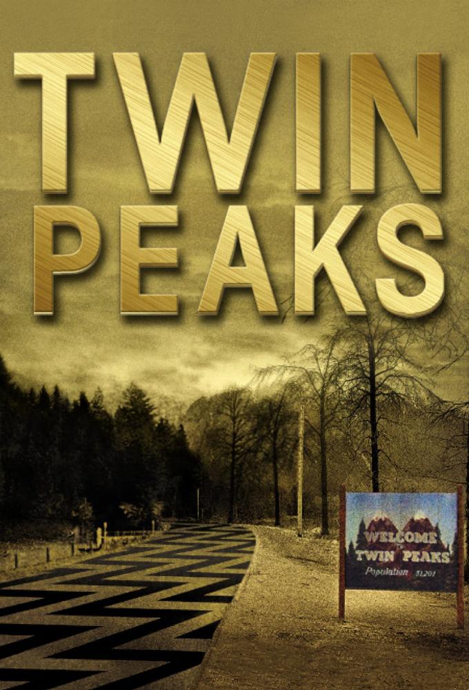 سریال  Twin Peaks