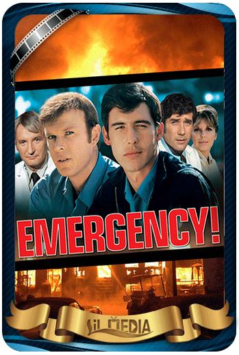 سریال Emergency