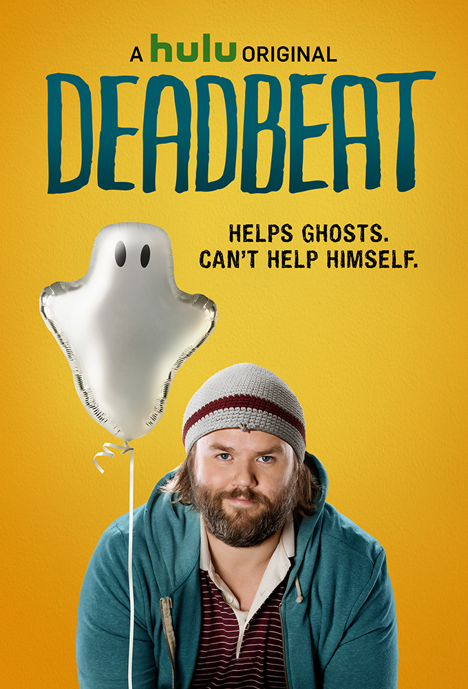سریال  Deadbeat