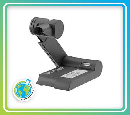 دستگاه تعیین نقطه ذوب مدل 1102D