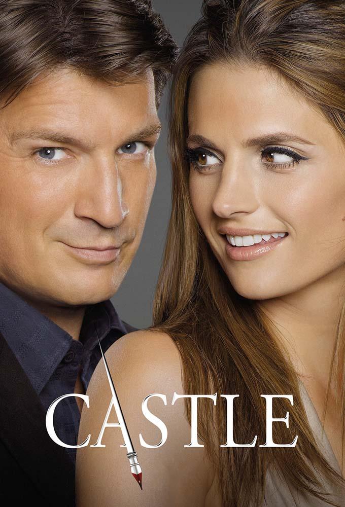 سریال  castle