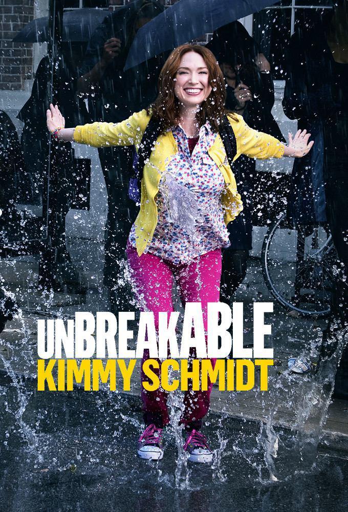 سریال Unbreakable Kimmy Schmidt