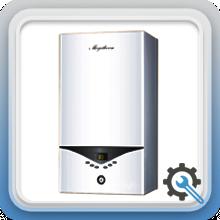 شرایط استفاده از پکیج شوفاژ گازی بدون فن و فن دار