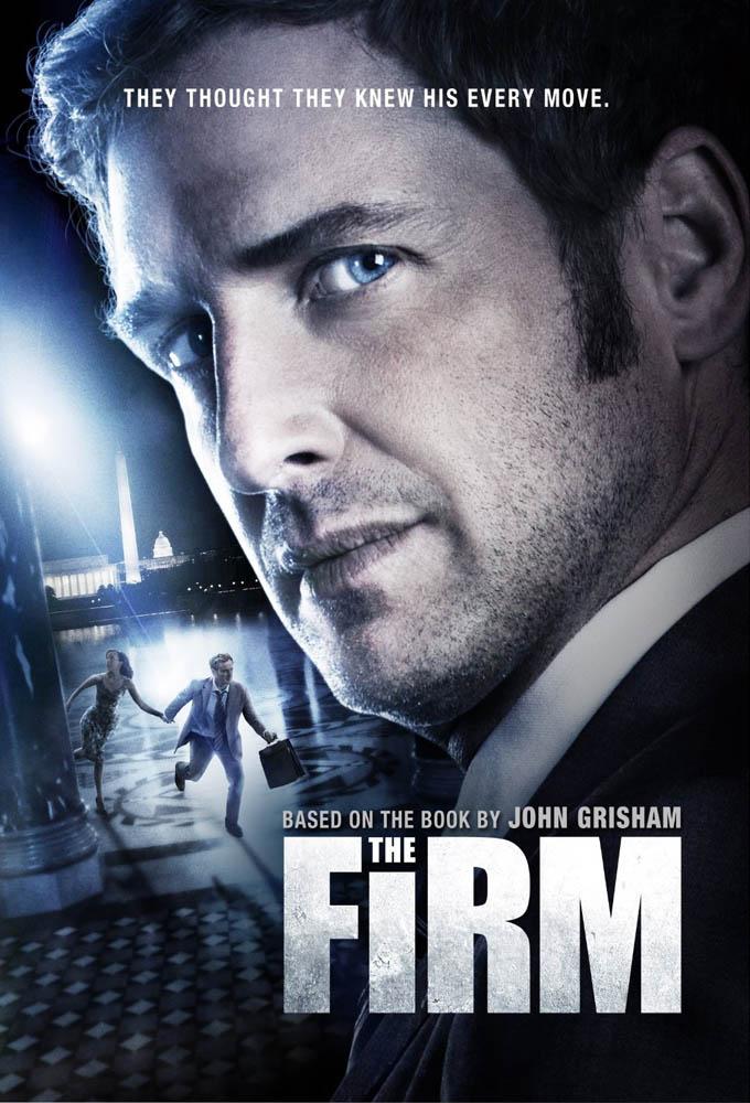 سریال The Firm