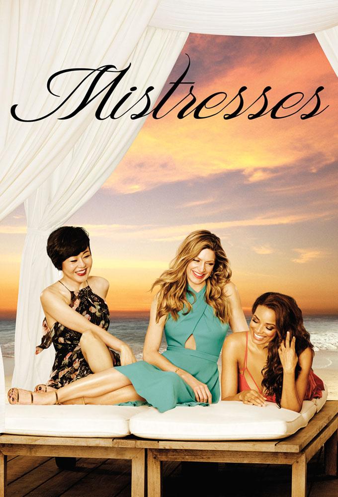 سریال  Mistresses