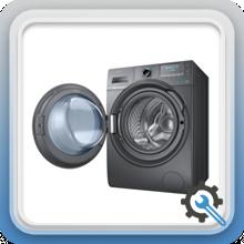 قسمتهای مکانیکی ماشین لباسشویی تمام اتوماتیک