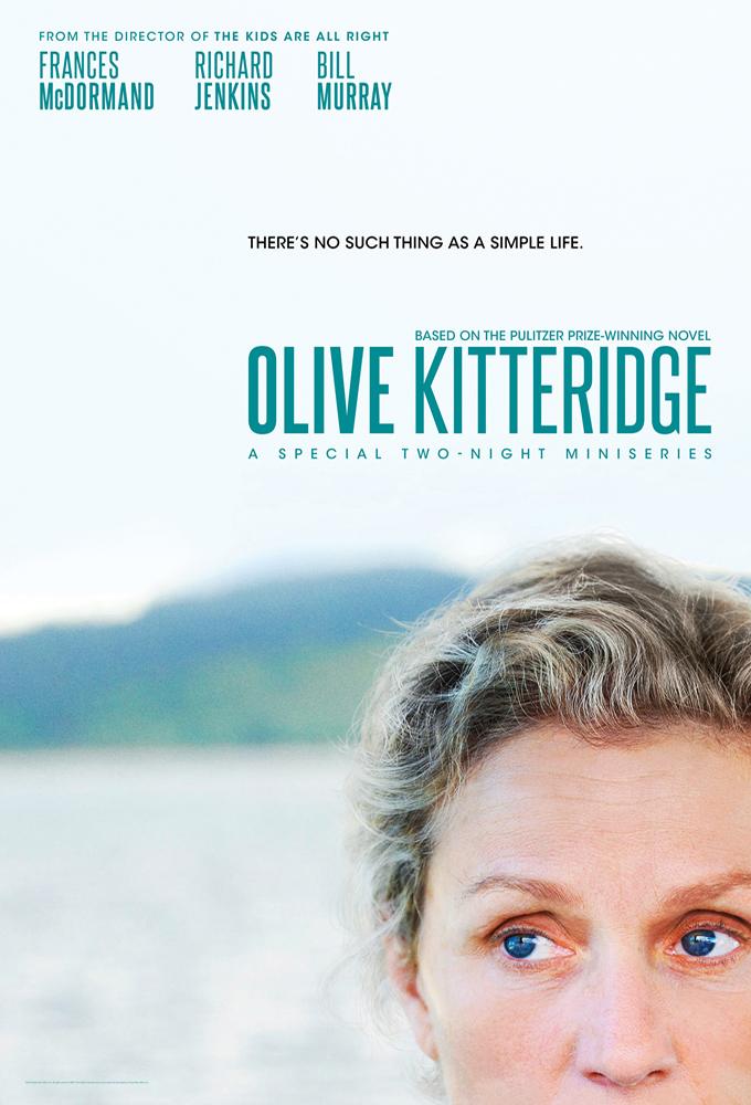 سریال Olive Kitteridge