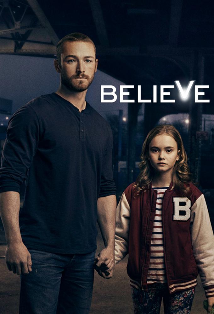 سریال Believe