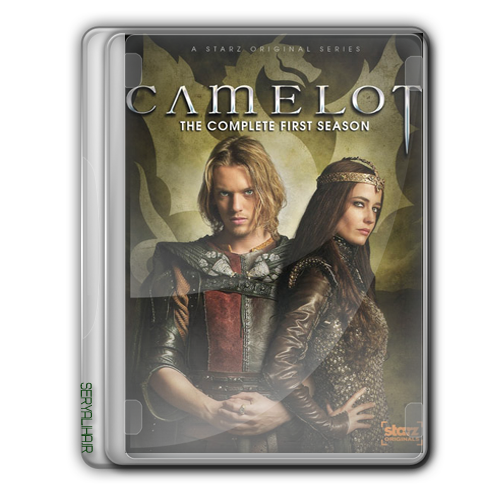 سریال  camelot