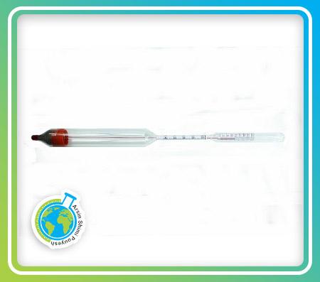 لاکتودانسیتومتر کد H 841 060