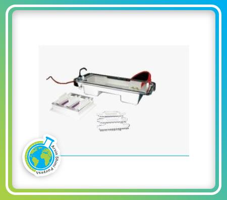 Elctrophoresis Tank JY-SPBT