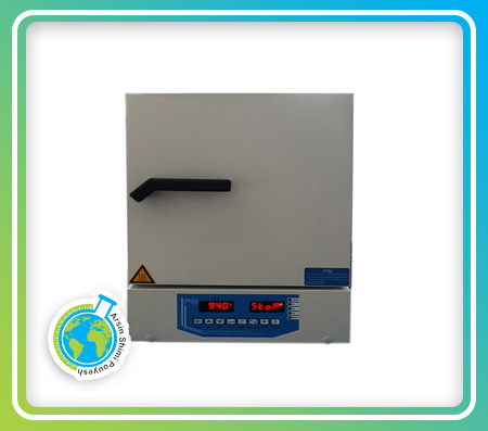 کوره 8 لیتری مدل FM8P